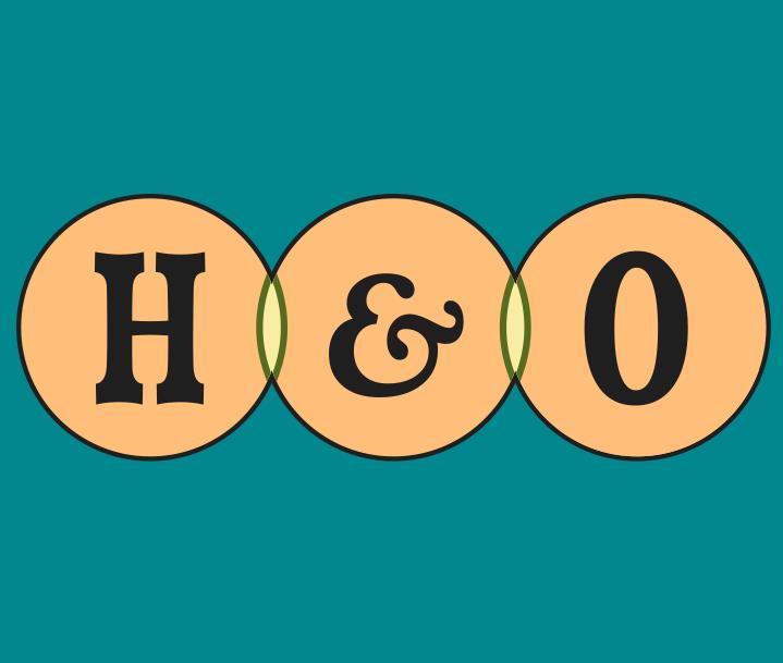 Hope & Olive Logo
