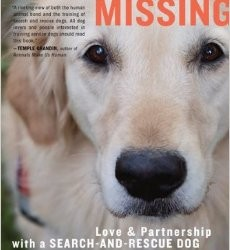 Book Review: Scent of the Missing