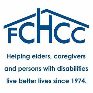 Franklin County Home Care Corporation Logo