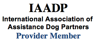 International Association of Assistance Dog Partners