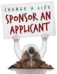 Sponsor an Applicant