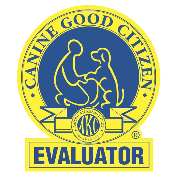 Approved AKC CGC Assessor