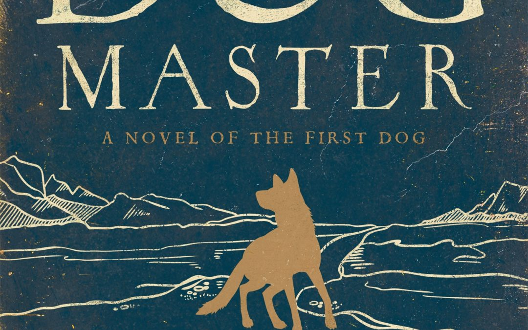 Book Review: Dog Master