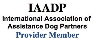 International Association of Assistance Dog Partners